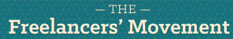 freelancers movement website